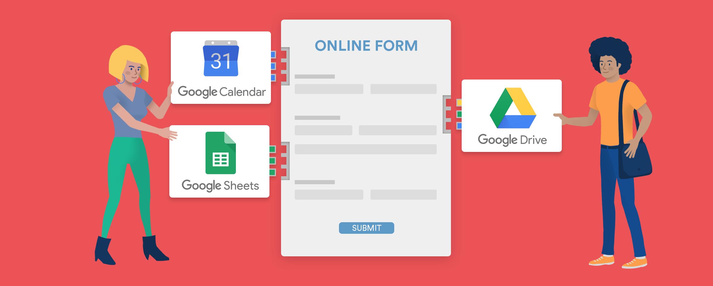 Google Integration Blog Post
